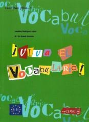 Viva el Vocabulario basico Książka