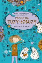 Pamiętnik Zuzy Łobuzy Banda do bani