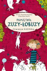 Pamiętnik Zuzy-Łobuzy Inwazja królików