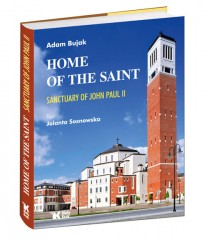 Home of the Saint