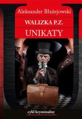 Walizka P.Z. Unikaty