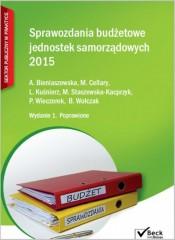 Sprawozdania budżetowe jednostek samorządowych 2015