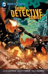 Batman Detective Comics, Gniew Tom 4