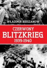 Czerwony Blitzkrieg 1939-1940