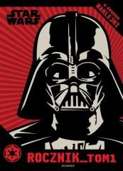 Star Wars Rocznik Tom 1