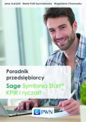 Poradnik przedsiębiorcy. Sage Symfonia Start. KPiR i ryczałt