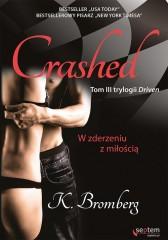 Crashed W zderzeniu z miłością Tom 3