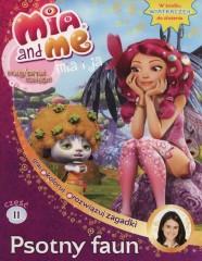 Mia and Me Część 11 Psotny faun