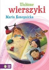 Ulubione wierszyki Maria Konopnicka