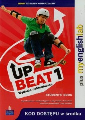 Upbeat 1 Student's Book