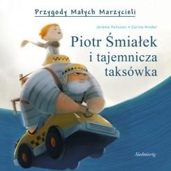 Piotr Śmiałek i tajemnicza taksówka
