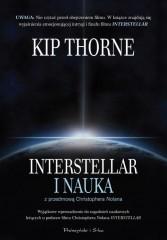 Interstellar i nauka