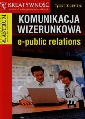 Komunikacja wizerunkowa e-public relations