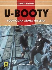 U-Booty Podwodna armia Hitlera