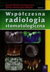 Współczesna radiologia stomatologiczna