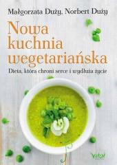 Nowa kuchnia wegetariańska