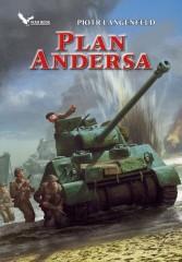 Czerwona ofensywa Tom 3 Plan Andersa