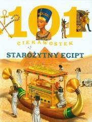 101 ciekawostek Starożytny Egipt