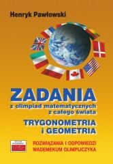 Zadania z olimpiad matematycznych z całego świata