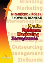 Niemiecko-polski słownik biznesu