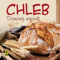 Chleb Domowy wypiek