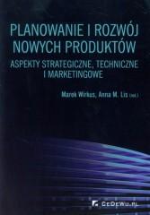 Planowanie i rozwój nowych produktów