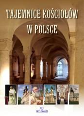 Tajemnice kościołów w Polsce