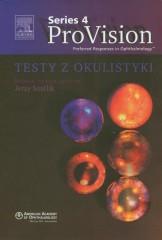 ProVision Series 4 Testy z okulistyki