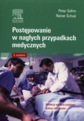 Postępowanie w nagłych przypadkach medycznych