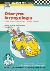 Otorynolaryngologia Crash Course