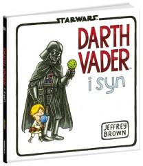 Star Wars Darth Vader i syn
