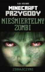 Minecraft Przygody 6 Nieśmiertelny zombi