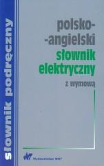 Polsko-angielski słownik elektryczny