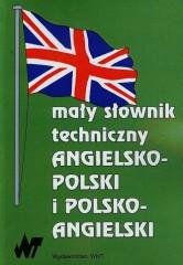 Mały słownik techniczny angielsko-polski polsko-angielski