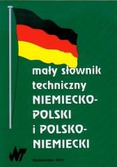 Mały słownik techniczny niemiecko polski polsko niemiecki