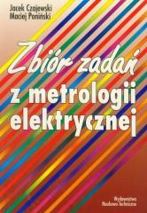 Zbiór zadań z metrologii elektrycznej