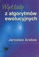 Wykłady z algorytmów ewolucyjnych