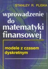 Wprowadzenie do matematyki finansowej