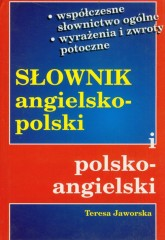 Słownik angielsko-pol,pol.-ang.