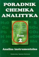 Poradnik chemika analityka
