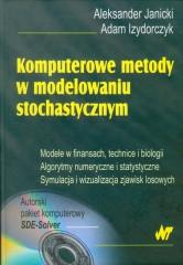 Komputerowe metody w modelowaniu stochastycznym