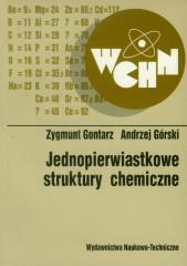 Jednopierwiastkowe struktury chemiczne