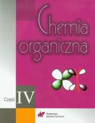 Chemia organiczna część IV