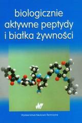 Biologicznie aktywne peptydy i białka żywności