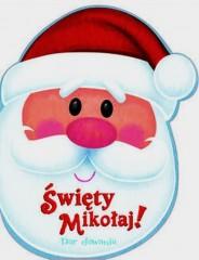 Święty Mikołaj Dar dawania