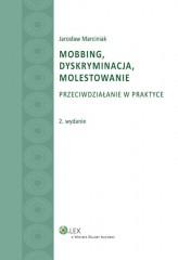 Mobbing, dyskryminacja, molestowanie