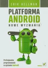 Platforma Android Nowe wyzwania