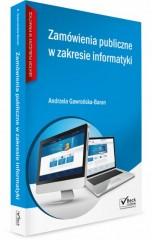 Zamówienia publiczne w zakresie informatyki + CD