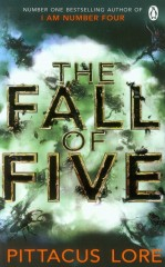 I Am Number Four The Fall of Five