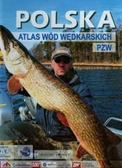 Polska Atlas wód wędkarskich PZW